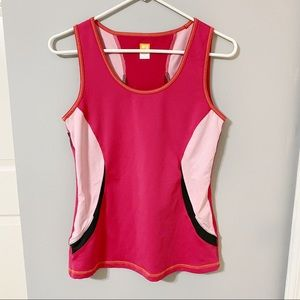 Lucy (Lucytech) Yoga Tank- Small